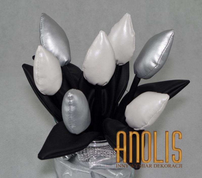 tulipany silver