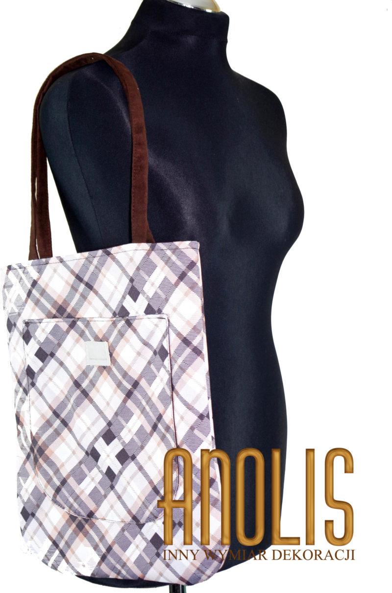 torba typu shopper
